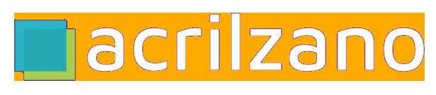 Acrilzano – Fábrica de Acrílico